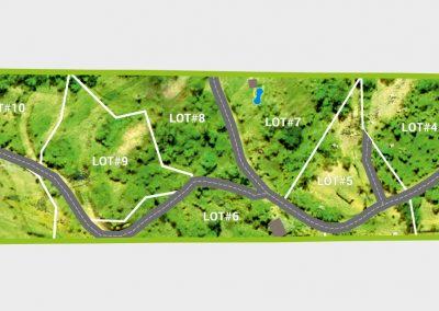 Villas-Brisas-Del-Mar-PhaseI-Property-Map.cdr
