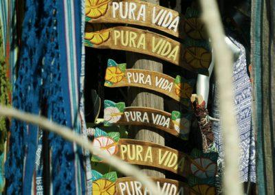 Pura Vida a Costa Rican ways of life